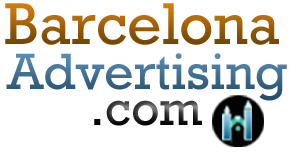 Barcelona Advertising